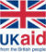 UKaid
